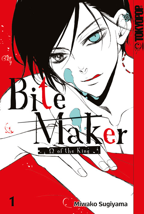 Bite Maker – Omega of the King, Band 01