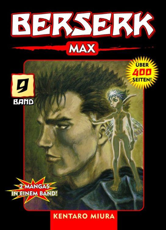 Berserk Max 9