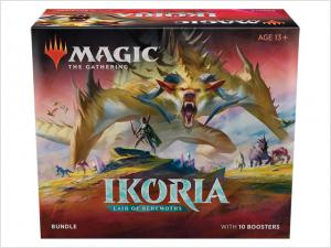 Ikoria: Lair of the Behemoth Bundle Englisch