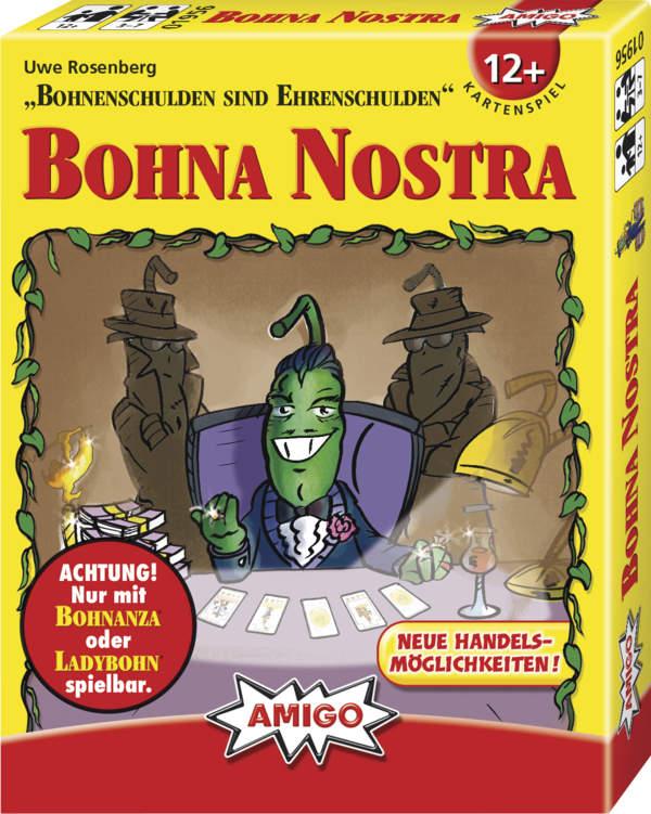 Bohna Nostra