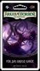 Arkham Horror: LCG - Für das grosse Ganze (Der Gebrochene Kreis 3)