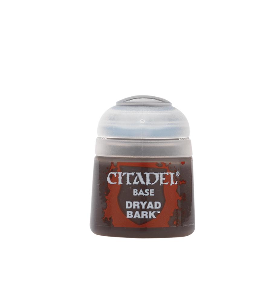 Citadel Base Dryad Bark