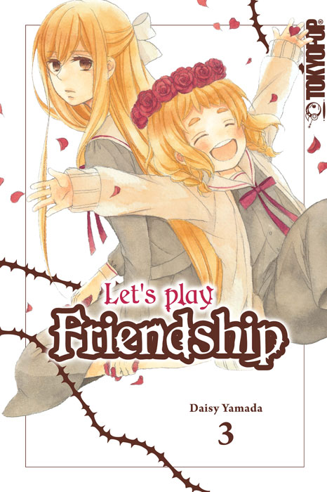 Let's play Friendship, Band 03