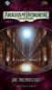 Arkham Horror: LCG - Die Archivstadt Mythos-Pack (Vergessene-Zeitalter-4)