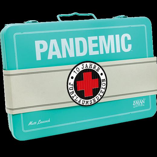 Pandemic: 10 Jahre Jubiläumsedition