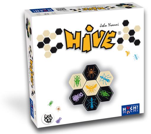 Hive-Neu
