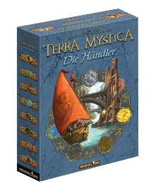 Terra Mystica: Die Händler [Erweiterung]