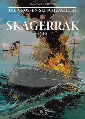 Die großen Seeschlachten 2 : Skagerrak