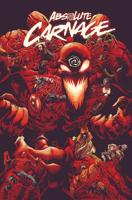 Absolute Carnage: Bd. 2: Von Helden und Monstern