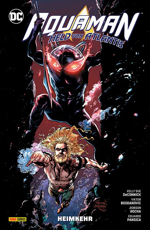 Aquaman: Held von Atlantis 2 - Heimkehr