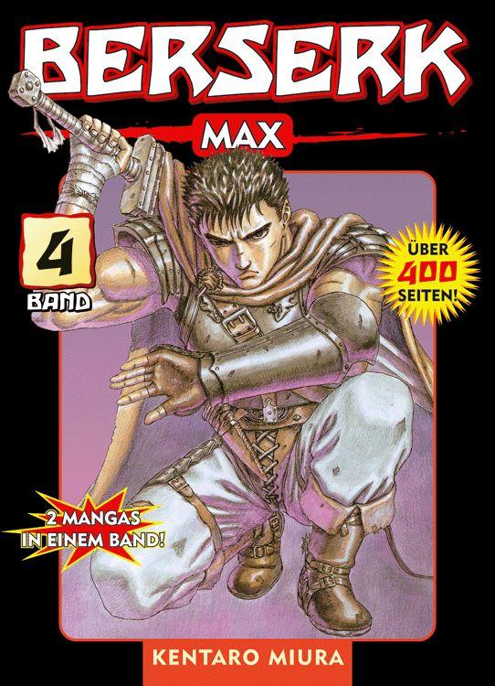 Berserk Max 4
