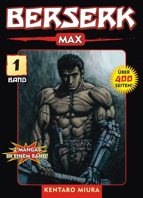 Berserk Max 1