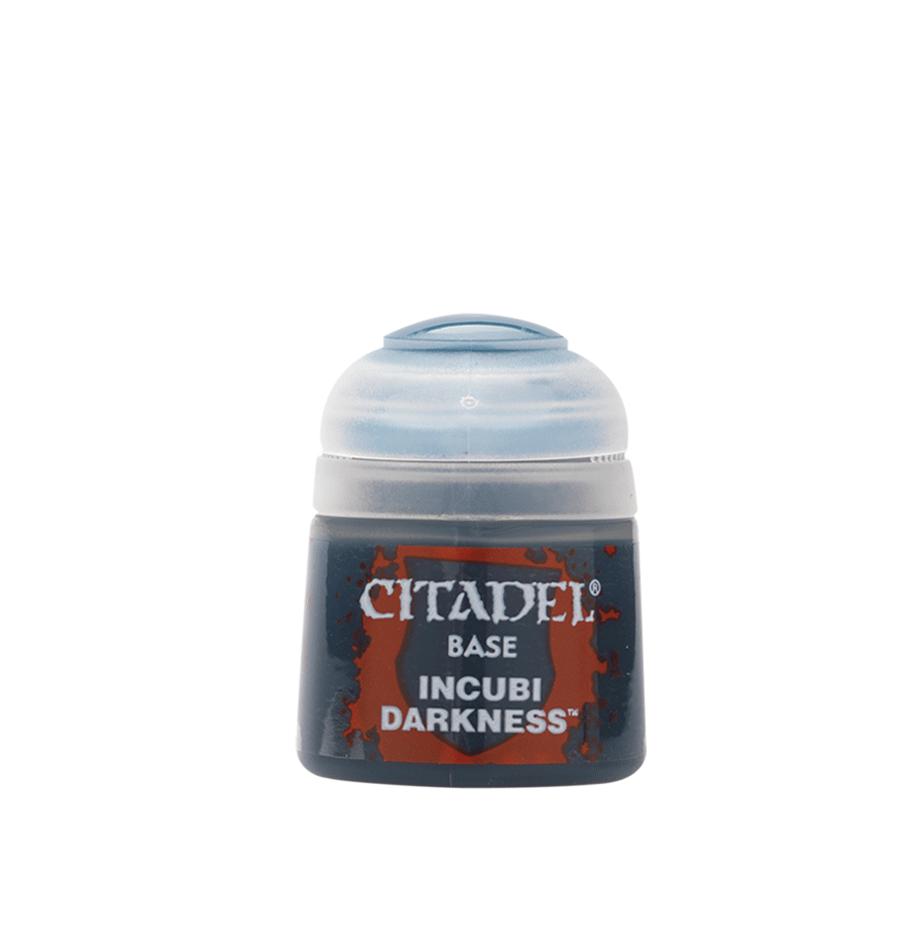 Citadel Base Incubi Darkness