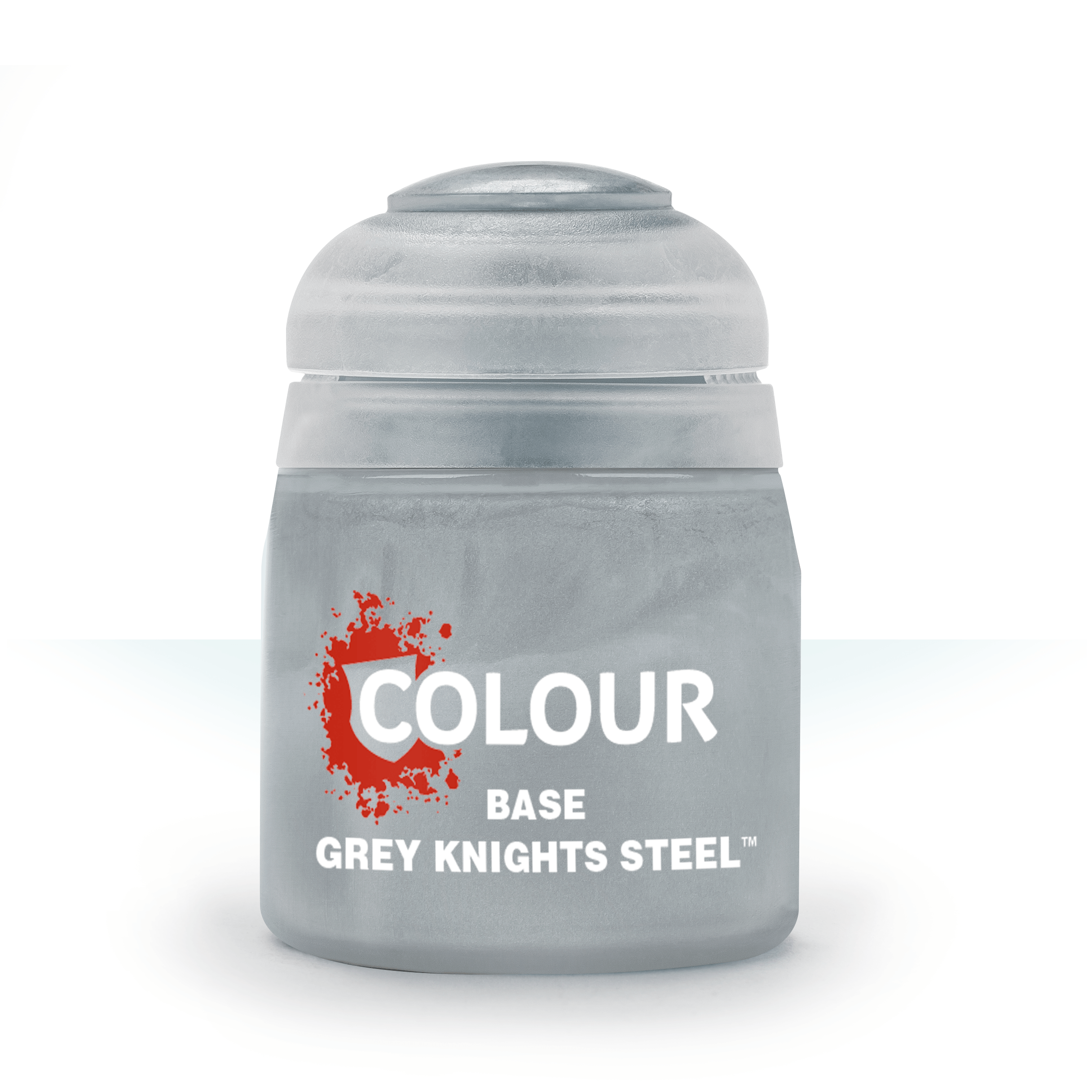 Citadel Base Grey Knights Steel