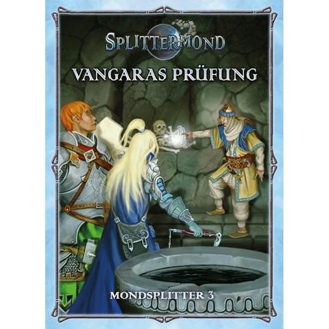Splittermond Vangaras Prüfung  Mondsplitter 3