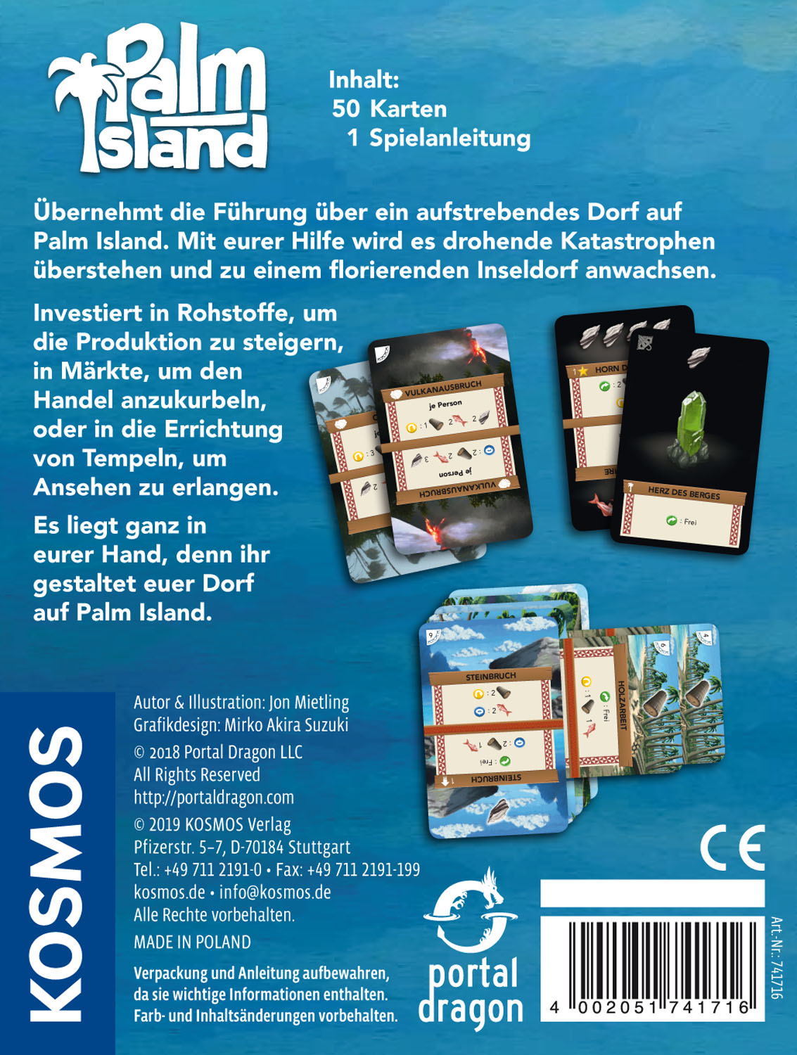 Palm Island - Insel To Go