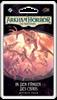 Arkham Horror: LCG - In den Fängen des Chaos (Der Gebrochene Kreis 5)